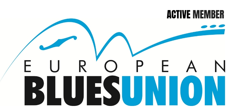 European Blues Union Logo