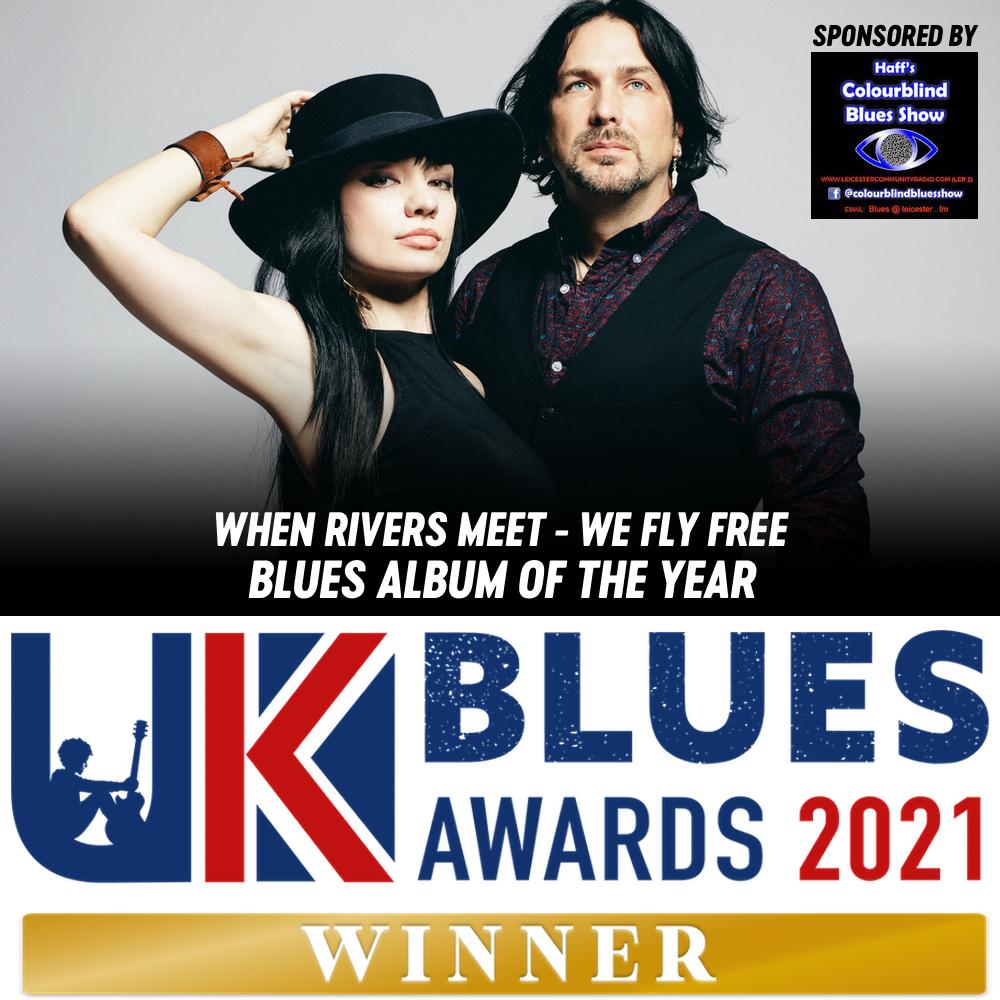When Rivers Meet Uk Blues Awards