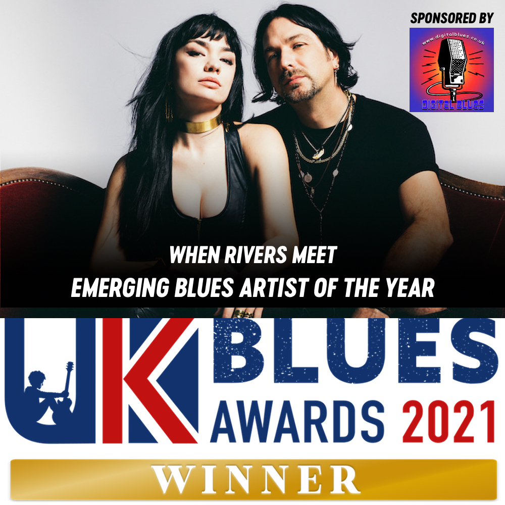 When Rivers Meet UKBLUES
