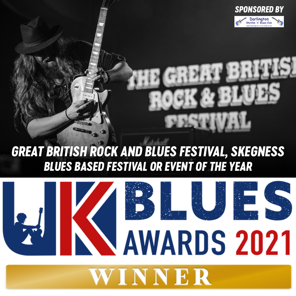 Great British Rock and Blues Fest 2021