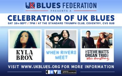 A Celebration Of UK Blues